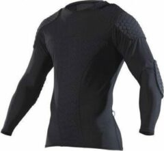 McDavid 7738 - Voetbal Shirt Dive - Zwart - Large