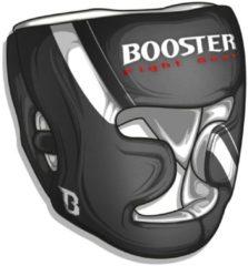 Booster BHG Zwart hoofdbeschermer - S