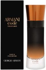 Armani Herrendüfte Code Homme Profumo Eau de Parfum Spray 60 ml