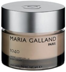 Maria Galland Pflege Körperpflege Crème Mille Corps 1040 200 ml