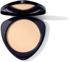Dr Hauschka Dr. Hauschka - Compact Powder - 01 Macadamia /Makeup /01 Macadamia