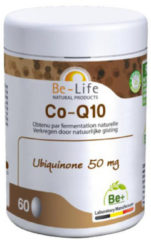 Be-life Co-q10 50 (60ca)