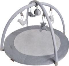 Baby's Only speelkleed Grijs/zilver grijs/wit Speelkleed Grijs/zilver grijs/wit