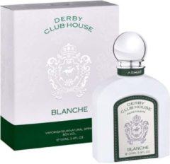 Armaf Derby Club House Blanche Eau de Toilette 100ml Spray