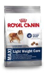 Royal Canin Shn Maxi Light Weight Care - Hondenvoer - 3 kg - Hondenvoer