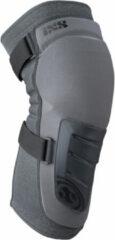 IXS - Trigger Knee Guard - Kniebeschermers maat M, grijs/zwart
