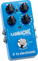 TS Electronic TC Electronic Flashback 2 Delay delay/echo/looper pedaal