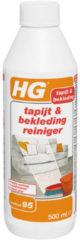HG Tapijt- En Bekledingreiniger HG Productnr. 95 500ml