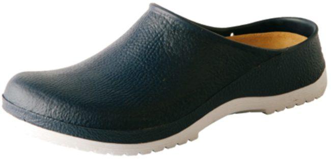Afbeelding van Blauwe Gevavi Biocomfort Blauw Tuinklompen Uniseks 36