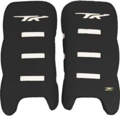 TK GLX 2.2 Legguards - Legguards - zwart - XL