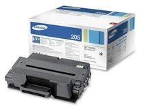 Samsung Zwarte toner & drum hoge capaciteit (rendement 5K) (MLT-D205L)