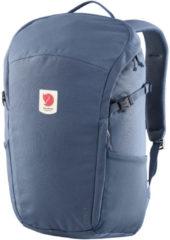 Blauwe Fjällräven Fjallraven Ulvö 23 Backpack / sportieve rugzak Unisex - Mountain Blue