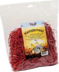 Zoobest Nestmateriaal Papier - Kooi Accessoire - 30 g