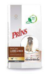 Prins Procare Hypo-Allergic Adult Lam&Rijst - Hondenvoer - 10 kg - Hondenvoer