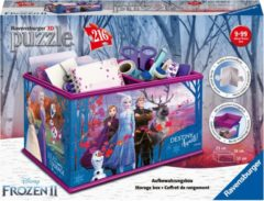 Ravensburger Disney Frozen 2 Opbergdoos - 3D puzzel - 216 stukjes