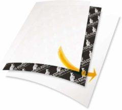 Carbonpapier Kangaro A4 21x31cm 100 vel zwart