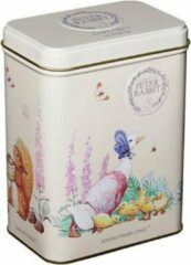New English Teas Beatrix Potter Jemima Puddle Duck tin 40 Teabags Earl Grey