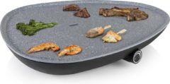 Grijze Princess 103250 Table Chef Triangle Grill - Grillplaat