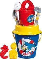 Blauwe Asterix & Obelix Asterix Emmerset 16 7 Delig