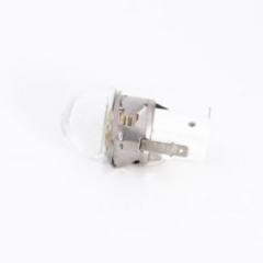 Inventum Lampe komplett für Ofen 30200900010