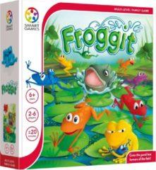 SmartGames Froggit - Bordspel 2-6 spelers