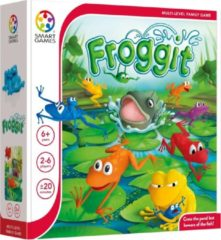 SmartGames Spel Froggit