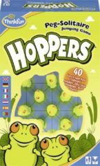 Ravensburger Spieleverlag Thinkfun Hoppers