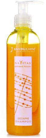 Afbeelding van Jean Paul Mynè - Navitas Organic - Sesame Shampoo - 250 ml