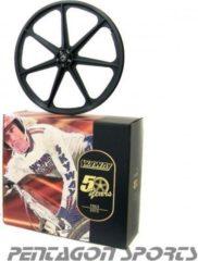 24 Zoll Skyway Tuff II 50th Anniversary BMX Laufradsatz Vorder- und Hinterrad