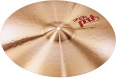 Paiste PST7 Heavy Crash 16 crash cymbal