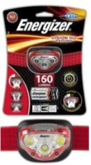 Rode Energizer EN HEADLIGHT VISION HD 3LED 3AAA 150 LUMEN