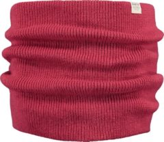 Roze Barts Kinabala Col dames sjaal