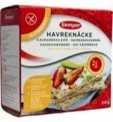 Semper Glutenvrij Haverknackebrood