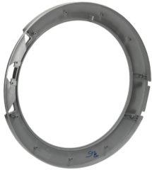 Siemens Türrahmen für Waschmaschine (außen, silbergrau) 672818, 00672818