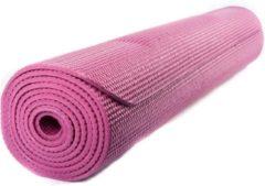 Spiru Basic Yogamat – Roze