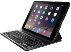 Belkin Components Belkin QODE Ultimate Pro - Tastatur und Foliohülle F5L176DEBLK