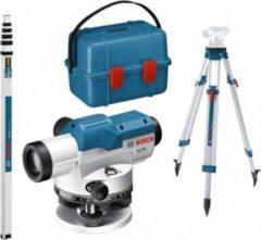 Bosch Power Tools GOL 26 G#061599400C - Opt. Nivilliergerät +BT160+GR500 GOL 26 G061599400C
