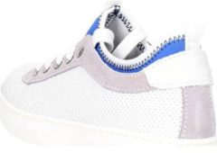 Witte Lage Sneakers Melania ME6148F7E.A