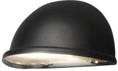 Konstsmide Wandlamp Torino Brosso Zwart buitenverlichting konstmide 7325-750