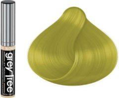 Giuliano - Grey Free Haarmascara - Dark Blonde - 7,5 ml