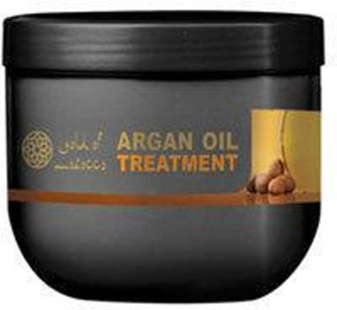 Afbeelding van Gold of Morocco Argan Oil - 150 ml - Haarmasker