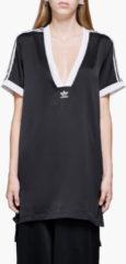 Adidas Originals - Fashion League - Schwarzes Kleid - Schwarz