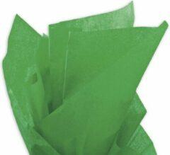 ArtiPack Zijdepapier Groen (gras) - 50 x 75cm - 17gr - 240 stuks - vloeipapier Grass Green