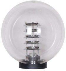 Outlight Bol lamp Bolano 25cm. met raster Ou. NF1801-25-CR