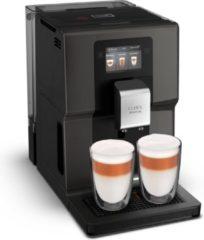 Grijze Krups EA872B Intuition Preference Volautomatische Espressomachine