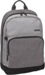 Black Friday Korting. Hedgren Backpack DECO L 15,6 inch Magnet Grey nu voor € 75.05