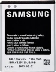 EB-F1A2GBU Samsung Accu Li-Ion 1650 mAh Bulk - Samsung