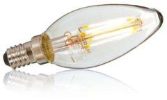 LED Retrofit 4W (=37W), E14 Classic B 37 OSRAM warmweiß