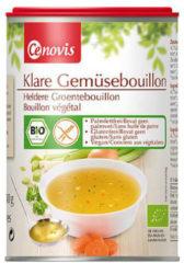 Cenovis Heldere Groenten Bouillon 240 gram