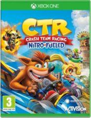 Activision Crash Team Racing Nitro-Fueled - Xbox One